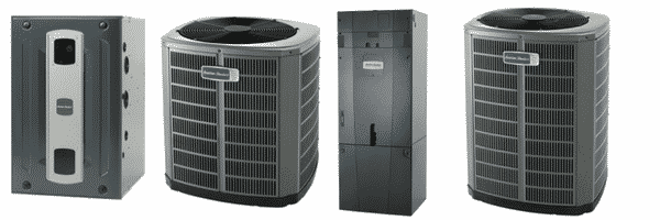 American Standard HVAC is reliable and efficient and is the only brand of heating and cooling equipment Westerhouse installs for Eudora customers.